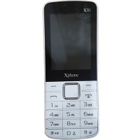 Xphone X311 Pin 2800 mAh