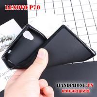 Ốp lưng Silicon dẻo cho Lenovo P70