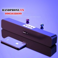 Loa Bluetooth Soundbar Amoi G1