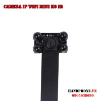 Camera IP Wifi ngụy trang K9 IR Mini Full HD