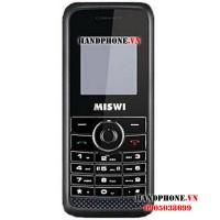 Miswi T210 dùng sim Gphone STK