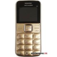 Kechaoda K8 Gold Điện thoại dành cho người già