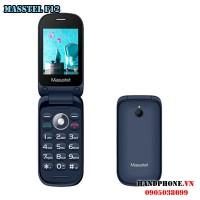 Masstel F12 Navy Blue Điện thoại cho người già