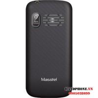 Masstel Fami 5 Black Điện thoại dành cho người già