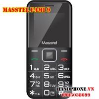 Masstel Fami 9 Black Điện thoại cho người già
