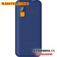 Masstel Fami 9 Blue Điện thoại cho người già