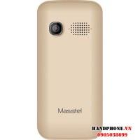 Masstel Fami 10 Champange điện thoại dành cho người già