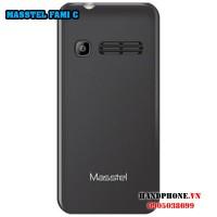 Masstel Fami C Black Điện thoại cho người già