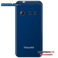 Masstel Fami C Blue Điện thoại cho người già