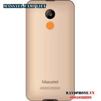 Masstel Fami VIET Gold Điện thoại cho người già