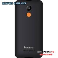 Masstel Fami VIET Black Điện thoại cho người già