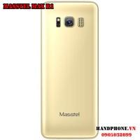 Masstel Max R1 Gold Điện thoại cho người già