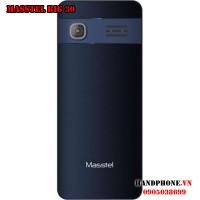 Masstel Big 30 Navy Blue Điện thoại cho người già