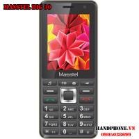 Masstel Big 30 Black Điện thoại cho người già