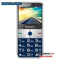Masstel Fami S Blue Điện thoại cho người già