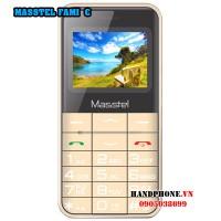 Masstel Fami C Gold Điện thoại cho người già