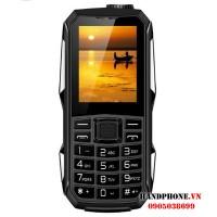 Mobell Rock 2 Black Điện thoại dành cho người già