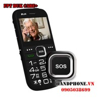 FPT BUK Care+ Black Điện thoại cho người già