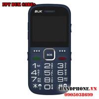 FPT BUK Care+ Dark Blue Điện thoại cho người già
