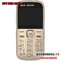 FPT BUK Care+ Gold Điện thoại cho người già