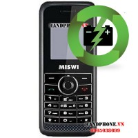 Pin dung lượng cao cho Miswi T210