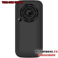 Vell-com Ultra Black Điện thoại dành cho người già