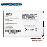 Pin Li3715T42P3h654251 cho bộ phát Wifi ZTE MF60 MF61 MF62 MF65