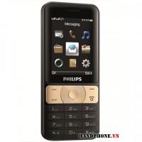 Philips E181 Black Gold