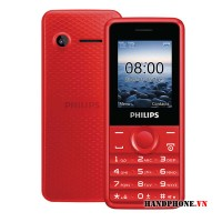 Philips E103 Red pin 38 ngày