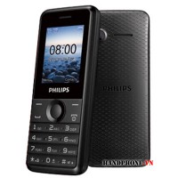 Philips E103 Black pin 38 ngày