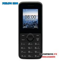 Philips E106 Black