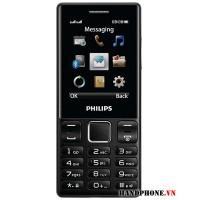 Philips E170 Black Bluetooth Partner