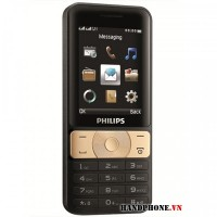 Philips E180 Black Gold