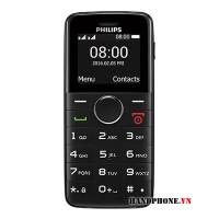 Philips E220 Điện thoại dành cho người già