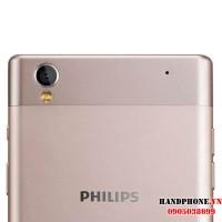 Philips Sapphire Life V787 Gold