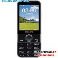 Philips Xenium E580 Xuất Nga