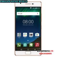 Philips Xenium X818 White