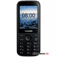 Philips E160 pin 35 ngày