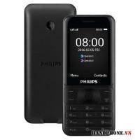 Philips E181 Black pin 4 tháng
