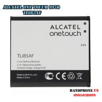 Pin Alcatel One Touch 997D