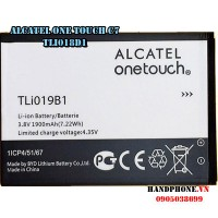 Pin Alcatel TLI019B1