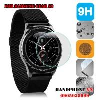 Kính cường lực cho đồng hồ Samsung Gear S3