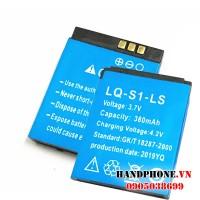 Pin LQ-S1 cho điện thoại đồng hồ thông minh