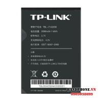 Pin Tp-Link TBL-71A2000 cho bộ phát Wifi từ sim 3G 4G