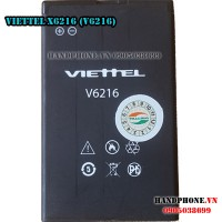 Pin Viettel Sumo V6216 Xphone X6216