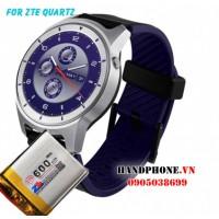 Cell pin Lipo ZonCell dung lượng cao cho đồng hồ thông minh ZTE Quartz