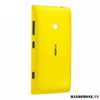 Nắp lưng Nokia Lumia 520 525 chính hãng