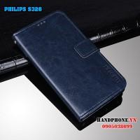 Bao da cho Phillips S326