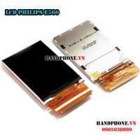 Thay màn hình LCD Philips Xenium E560