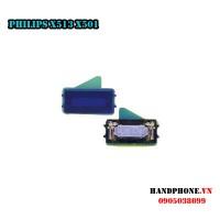 Loa trong cho Philips X513 X501